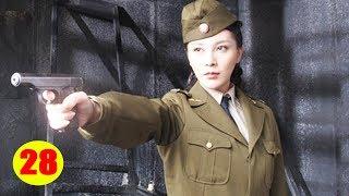 Phim Hành Động Hay | Nhiệm Vụ Tối Cao - Tập 28 | Phim Bộ Trung Quốc Lồng Tiếng Hay Nhất