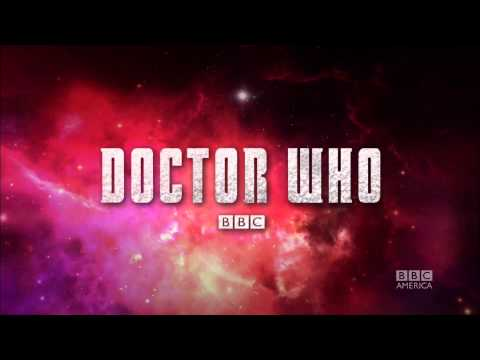Doctor Who - New Opening Title Sequence [hd] video