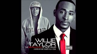 Watch Willie Taylor Not Mine video