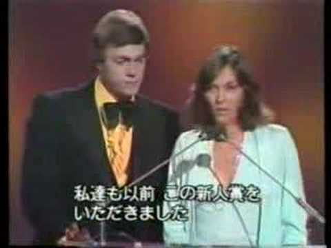 The Carpenters - You