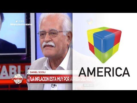 Pignanelli felicitó a Scioli por acordarse de la inflación