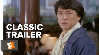 Twin Dragons (1992) Official Trailer - Jackie Chan Twin Martial Arts Movie HD