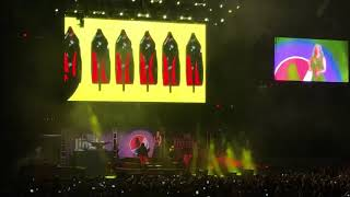 Cardi B - Bodak Yellow Live - Chicago Concert 12/08/2018
