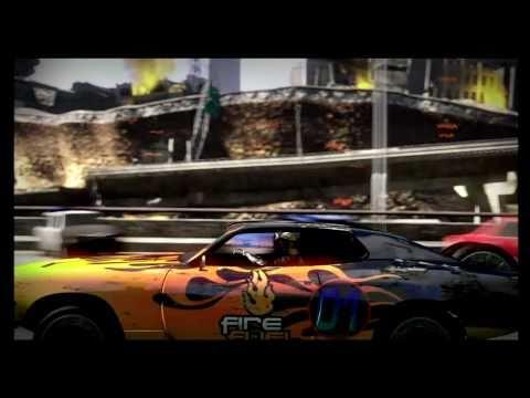 MotorStorm Apocalypse - Primeiras Impressões Versão BETA // MeioKilo