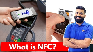 NFC Explained in Detail with Top 5 Uses