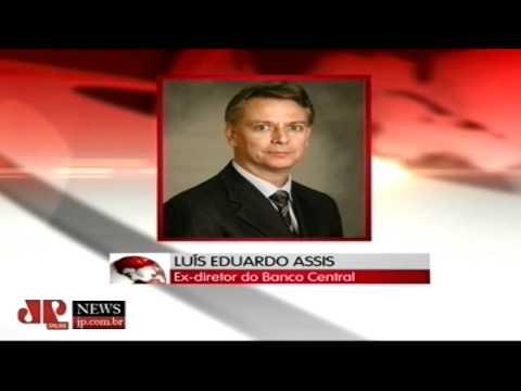 Economia-Brasil: redução da taxa de juros não impede entrada de dólares
