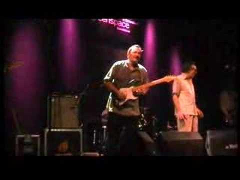 Rick Estrin&Nightcats (with Charlie Baty) Valencia 08-4