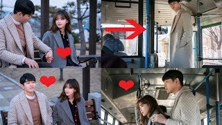 190121 kimyoujung NEWS Is it going to start dating? !❤️❤️❤️ Ah
