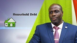 ECCB Connects Season 9 Episode 1 - Household Debt