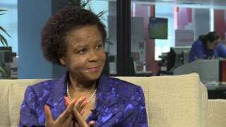 Mamphela Ramphele on BEE