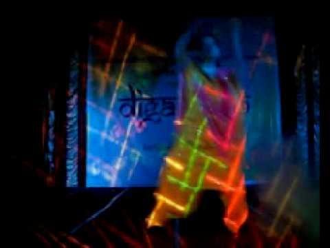 NIPER Kolkata: Ritika dancing Kisna  Digant 09