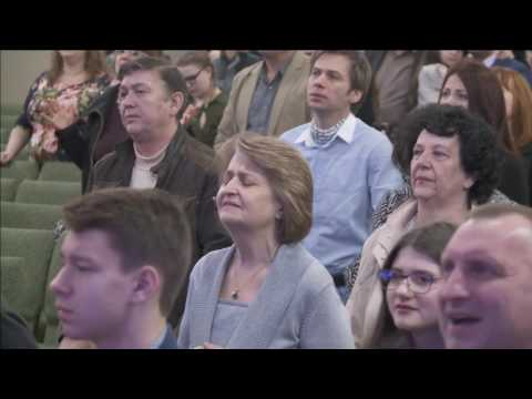 Алексей Ананенко - На Божьих условиях - 01-29-2017