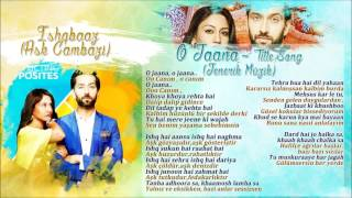 Ishqbaaz  - O Jaana Title Song FEMALE | Jenerik Müziği