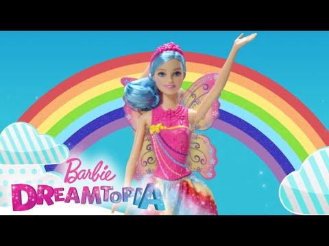 Barbie® Princess Rainbow Doll | Barbie