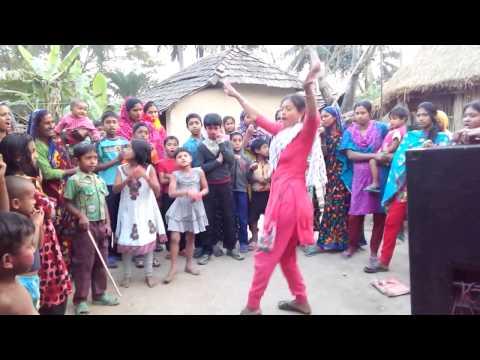 Jessore Kayemkola Sumoner Biye Dance