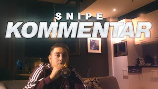 SNIPE ►KOMMENTAR◄ [Official HD Video] (prod. by Glazzy)