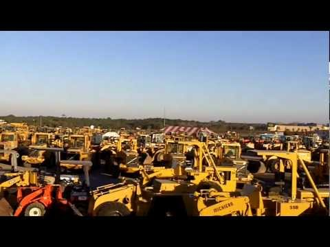 8,200+ Pieces of Heavy Construction Equipment