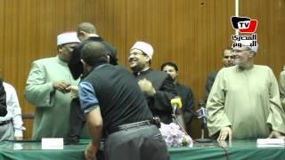«الأوقاف» و«الأزهر» يكرمان الفائزين في مسابقة حفظ القرآن الكريم