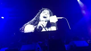 Chris Cornell Tribute Concert, Seasons, Adam Levine and Stone Gossard