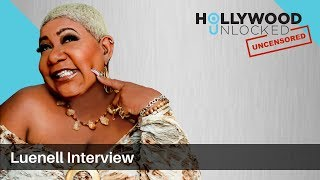 "Luenell Describes Bill Cosby's Conduct As ""Harsh And Cold"" on Hollywood Unlocked [UNCENSORED]"