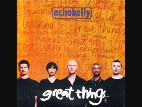 Echobelly - Here Comes The Scene