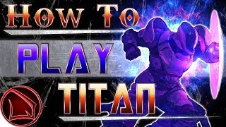 Destiny 2: How To Play Titan Tips – Sentinel Subclass Guide