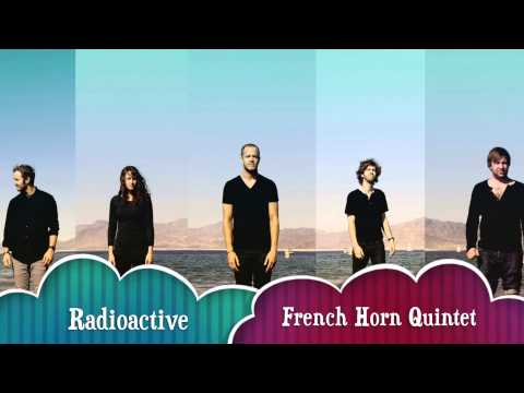 Radioactive - Imagine Dragons Cover (French horn) With Parts