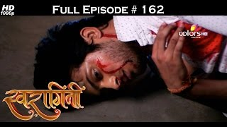 Swaragini - 12th October 2015 - स्वरागिनी - Full Episode (HD)