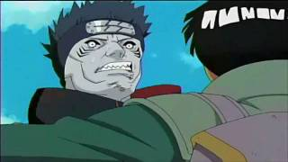 Kisame vs Gai AMV Time Of Dying [MOVED TO ZeroSuffers13]