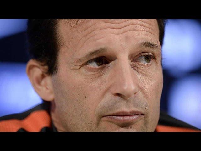Tim Cup, le parole di Allegri prima di Parma-Juventus - Allegri's pre-match Parma press conference