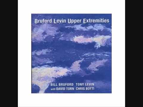 Bruford Levin Upper Extremities (BLUE) - Original Sin