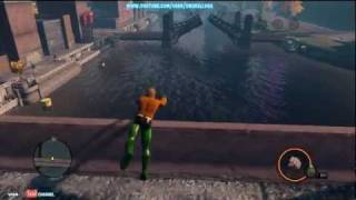 Saints Row The Third Aquaman