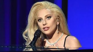 Lady Gaga has separated from her fiancé because she and Bradley Cooper are in love