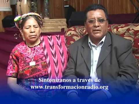 Documental - Almolonga Ciudad Milagro
