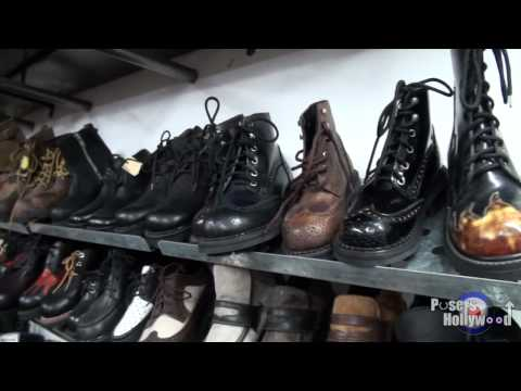 Posers Hollywood – Dr Martens – Fred Perry – Merc