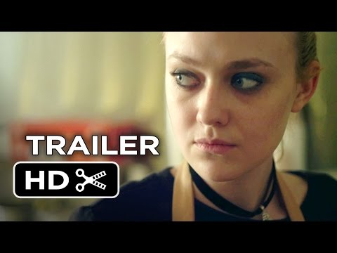Every Secret Thing Official Trailer #1 (2015) - Dakota Fanning, Elizabeth Banks Movie HD