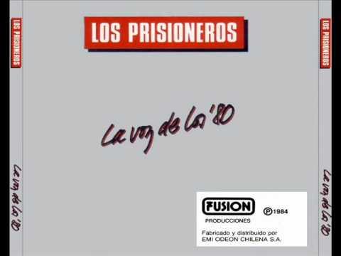 Los Prisioneros - No Necesitamos Banderas