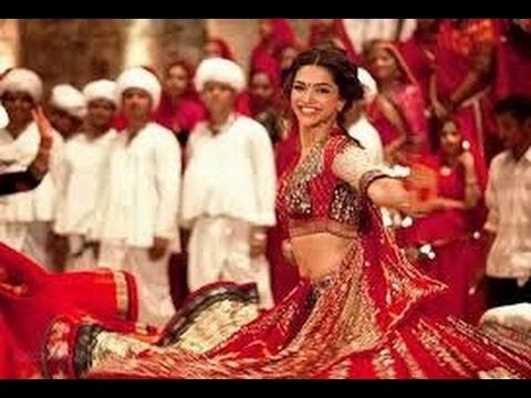 Mor Bani Thanghat Kare Song Lyrics - Ramleela video