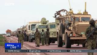 Fighting al-Shabaab: AMISON begins troops pull-out from Somalia
