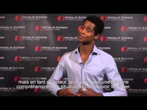 Alfred Enoch Interview Alfred Enoch de Harry Potter