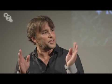 Director Richard Linklater On The Before Trilogy