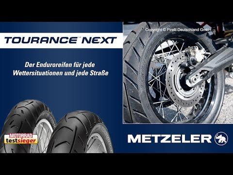 Metzeler Tourance Next - Werbespot 2015