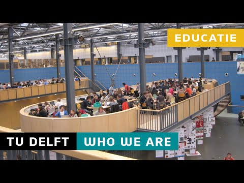 TU Delft - University of Technology