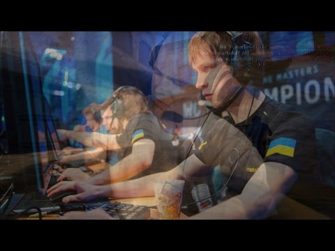 Best Players In Counter Strike 1.6