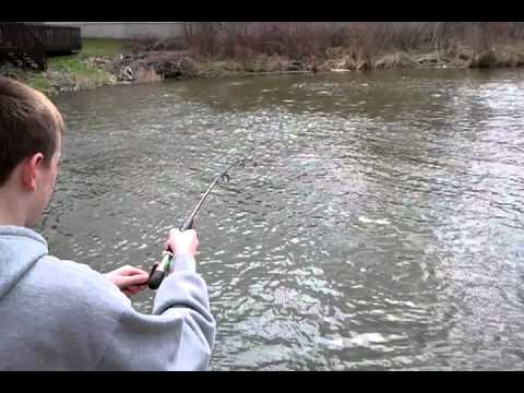 2011 Fishing Fails Big Fish Fail