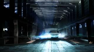 The new CLS Shooting Brake – trailer - Mercedes-Benz original