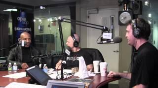 Mike Tyson confesó que fue víctima de abuso sexual
