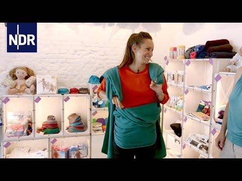 Schwangerschaft und Mama werden: Wie verändert sich das Leben?   7 Tage   NDR