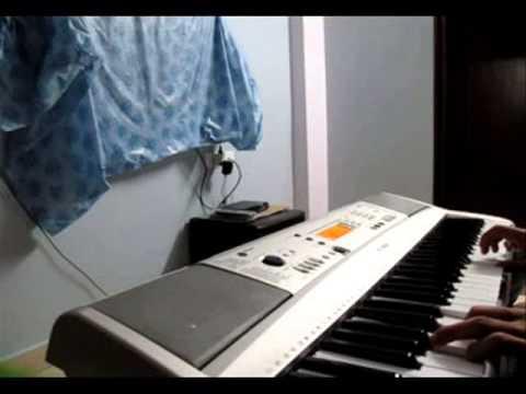 Kuch Kuch Hota Hai Piano Instrumental