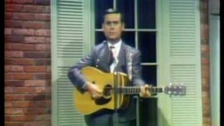 Watch George Jones When The Grass Grows Over Me video